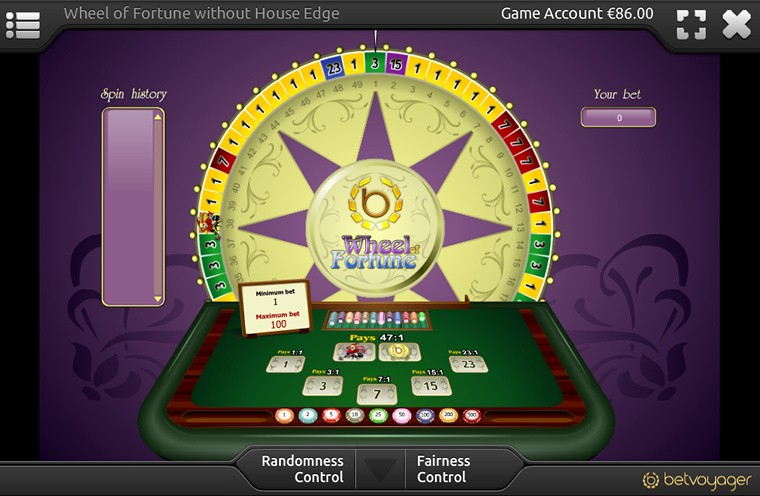 play wheel of fortune online game
